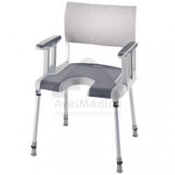 Cadeira para o duche