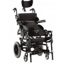 Cadeira de rodas pediátrica verticalização Bambi Plus