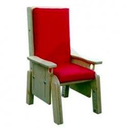 Cadeira Actividades Minnie