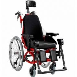 Cadeira Rodas pediátrica Vario Plus