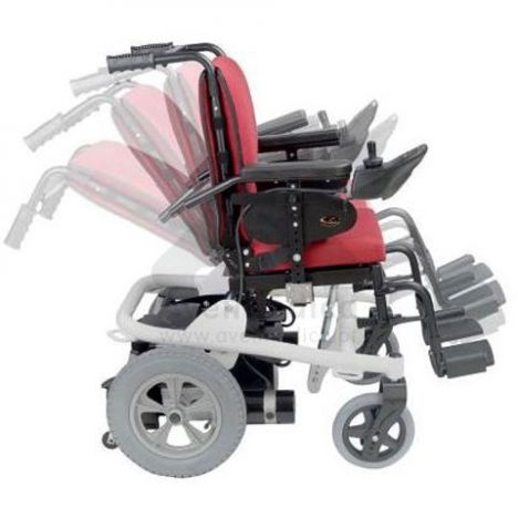 Cadeira elétrica Mini