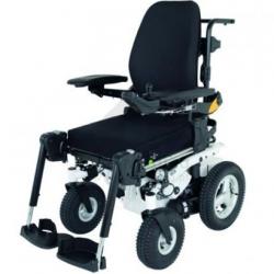 Cadeira de rodas Kite