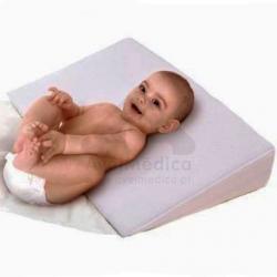 Almofada anti-refluxo bébés