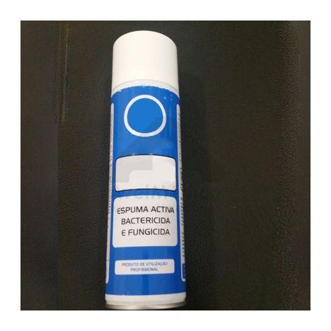 Espuma activa Bactericida e Fungicida