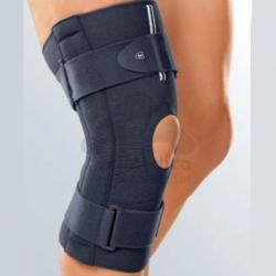 Joelheira ortopédica com Articulações Policêntricas Pro