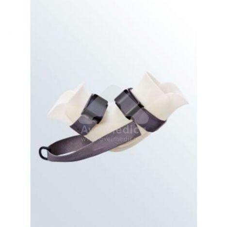 Sistema de posicionamento externo de cotovelo para cirurgias