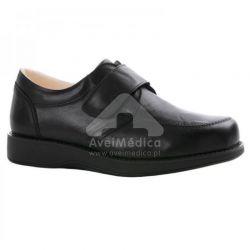 Sapato pé diabético