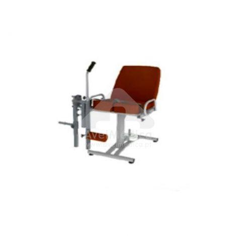 Cadeira Fisoterapia Quadricipedes