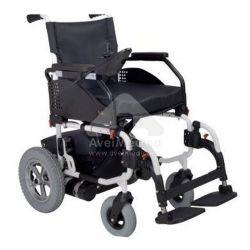 Cadeira de rodas elétrica Azteca