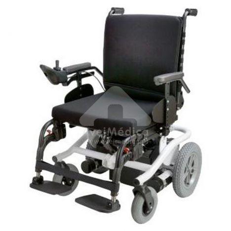 Cadeira rodas elétrica Vicking