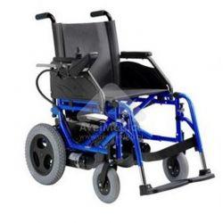 Cadeira rodas elétrica Evoluttion