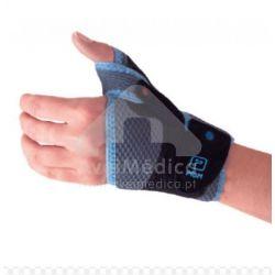 Pulso elástico com polegar