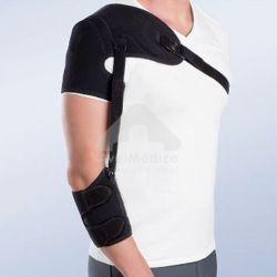 Suporte ombro com apoio braço/antebraço