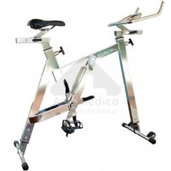 Bicicleta para piscina aquasprint