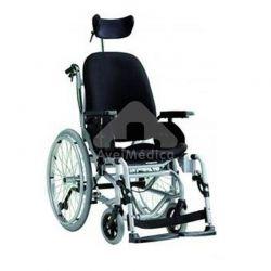 Cadeira de Rodas conforto