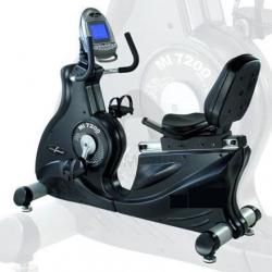 Bicicleta Electromagnética MI 7200