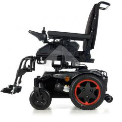 Cadeira de rodas elética R