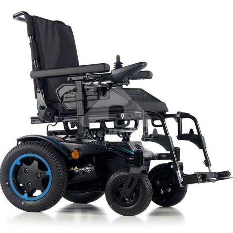 Cadeira de roras elética 200
