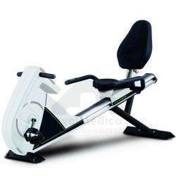 Bicicleta reclinável