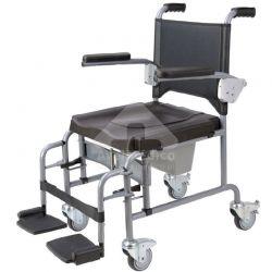 Cadeira Sanitária articulada