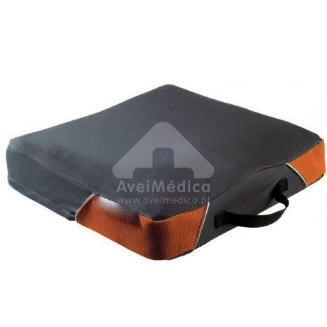 Almofada anti escara cadeira rodas