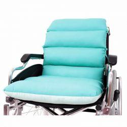 Almofada Silicónica anti escaras para cadeira rodas