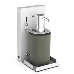 Dispensador desinfetante de parede ou mesa