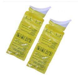 Urinol Unisexo descartável - 2 unidades