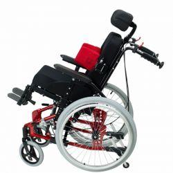 Cadeira posicionamento pediátrica