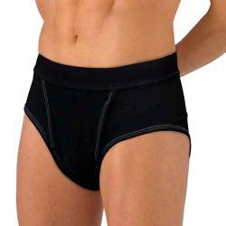 Slip de contenção abdominal e/ou Hérnias inguinais