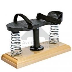 Exercitador de pés