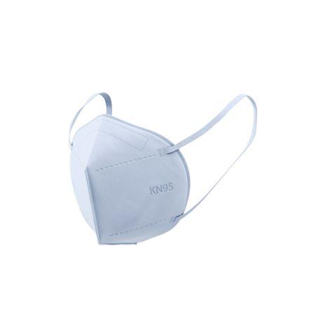 Máscaras de proteção coloridas eb 5 unidades