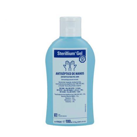 Sterillium desinfetante mãos 100 ml