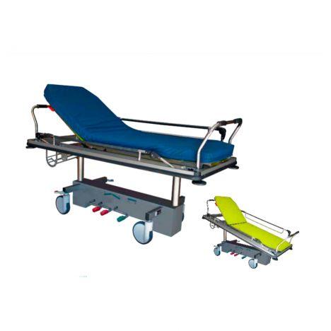 Maca Transporte Pacientes