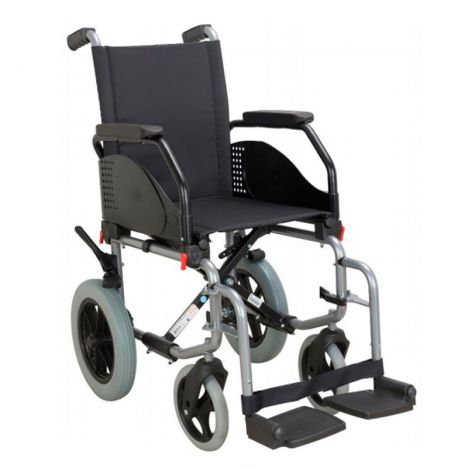 Cadeira rodas transit