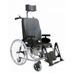 Cadeira de rodas de conforto