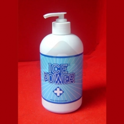 Ice Power Cold Gel doseador 400 ml