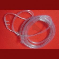 Sonda de Oxigénio 2 tubos Nasais