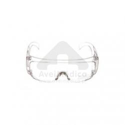 Óculos Protecção Armacão Transparentes