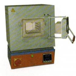 Forno / Mufla de laboratório até 1200ºC