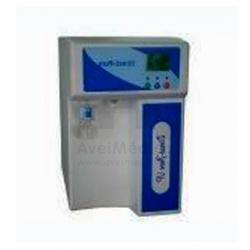 Sistema de purificação de água do tipo I e III