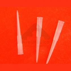 Ponta Plástica para Micropipeta