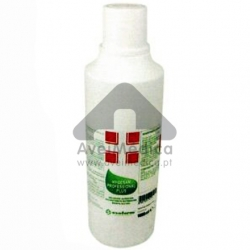Desinfectante higienizante