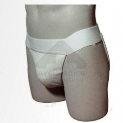 Suspensório testicular