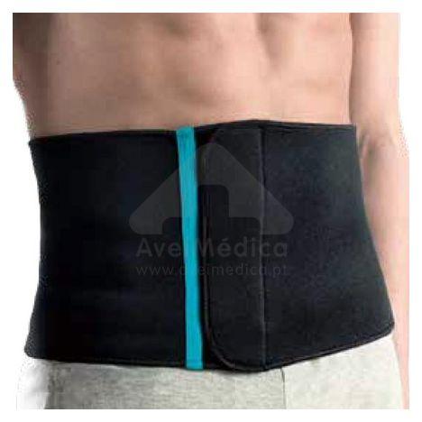 Suporte/cinta abdominal em Neopreno