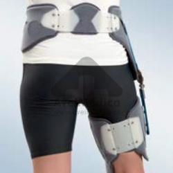 Órtotese estabilizadora de anca com abdução