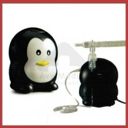 Nebulizador Pinguim