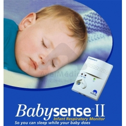 BabySense II