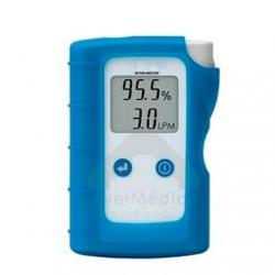 Analisador de oxigénio para os concentradores
