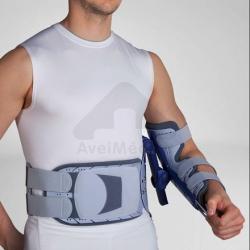 Ortótese estabilizadora Funcional de ombro